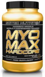 """Распродажа """"Scitec Nutrition Myomax HardCore 1400 г"""" (Производитель Scitec Nutrition)"""