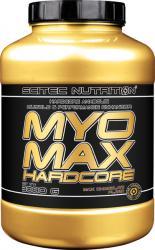 """Распродажа """"Scitec Nutrition Myomax HardCore 3080 г"""" (Производитель Scitec Nutrition)"""