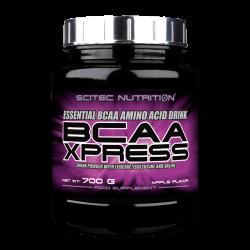 """Распродажа """"Scitec Nutrition BCAA Xpress 700 г"""" (Производитель Scitec Nutrition)"""