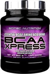 "BCAA ""Scitec Nutrition BCAA Xpress 500 г"" (Производитель Scitec Nutrition)"