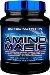 """Аминокислотные комплексы """"Scitec Nutrition Amino Magic 500 г"""" (Производитель Scitec Nutrition)"""
