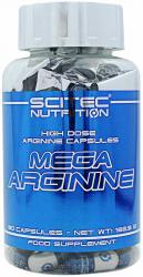 """Аргинин """"Scitec Nutrition Mega Arginine 90 капс"""" (Производитель Scitec Nutrition)"""
