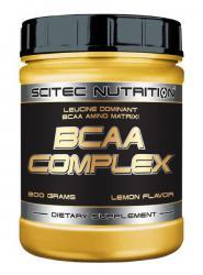 """Распродажа """"Scitec Nutrition BCAA Complex 300 г"""" (Производитель Scitec Nutrition)"""