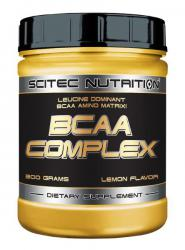 "BCAA ""Scitec Nutrition BCAA Complex 300 г"" (Производитель Scitec Nutrition)"