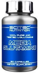 "Глютамин ""Scitec Nutrition Mega Glutamine 90 капс"" (Производитель Scitec Nutrition)"