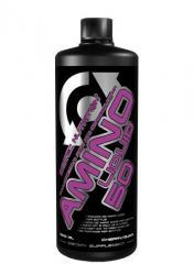 """Аминокислотные комплексы """"Scitec Nutrition Amino Liquid 50 1000 мл"""" (Производитель Scitec Nutrition)"""