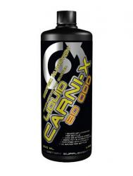 """Концентрат """"Scitec Nutrition Liquid Carni-X 80 000 500 мл"""" (Производитель Scitec Nutrition)"""