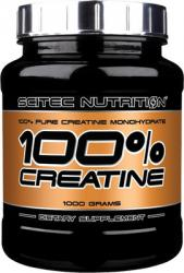 """Креатин """"Scitec Nutrition Creatine Monohydrate 1000 г"""" (Производитель Scitec Nutrition)"""