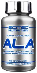 """Антиоксиданты """"Scitec Nutrition ALA 50 капс"""" (Производитель Scitec Nutrition)"""