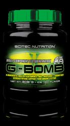 "Глютамин ""Scitec Nutrition G-Bomb 2.0 308 г"" (Производитель Scitec Nutrition)"