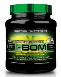 "Распродажа ""Scitec Nutrition G-Bomb 2.0 500 г"" (Производитель Scitec Nutrition)"