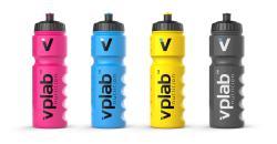 """Бутылки """"VPLab Спортивная бутылка с дозатором"""" (Производитель VPLab Nutrition)"""