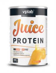 """Сывороточные """"VPLab Juice Protein"""" (Производитель VPLab Nutrition)"""