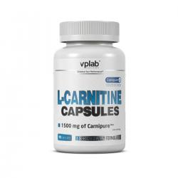 "Капсулы и таблетки ""VPLab L-Carnitine Capsules"" (Производитель VPLab Nutrition)"