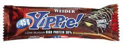 "Протеиновые ""Weider Yippie! Bar 45 г"" (Производитель Weider)"