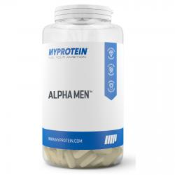 "Витамины и минералы ""Myprotein Alpha Men Super Multi Vitamin 120 таблеток"" (Производитель Myprotein)"