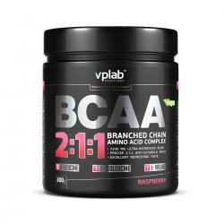 "BCAA ""VPLab BCAA 2:1:1 300 g"" (Производитель VPLab Nutrition)"