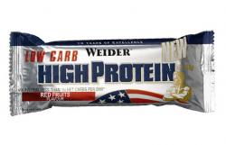 "Распродажа ""Расп. Weider 40% Low Carb High Protein 100 г (30.09.2017)"" (Производитель Weider)"