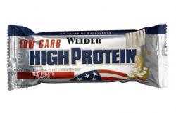 "Распродажа ""Расп. Weider 40% Low Carb High Protein 100 г (28.02.2018)"" (Производитель Weider)"