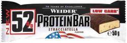 """Распродажа """"Расп. Weider 52% Protein Bar 50 г (31.01.2017)"""" (Производитель Weider)"""