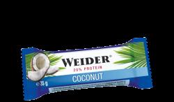 """Распродажа """"Расп. Weider Fitness Bar Plus Energy 35 г (31.10.2017)"""" (Производитель Weider)"""