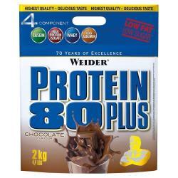 """Многокомпонентные """"Weider Protein 80 2000 г"""" (Производитель Weider)"""