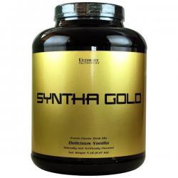 """Многокомпонентные """"Ultimate Nutrition Syntha Gold 5lb"""" (Производитель Ultimate Nutrition)"""