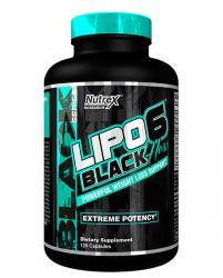"Термогеники ""Nutrex Lipo 6 Black Hers"" (Производитель Nutrex)"