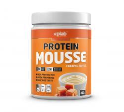 """Диетическое питание """"VPLab Protein Mousse 330 g"""" (Производитель VPLab Nutrition)"""