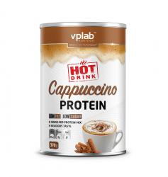 "Многокомпонентные ""VPLab Cappuccino Protein 370 g"" (Производитель VPLab Nutrition)"