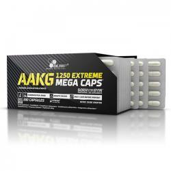 "Аргинин ""OLIMP AAKG 1250 Mega 300 капсул"" (Производитель OLIMP)"