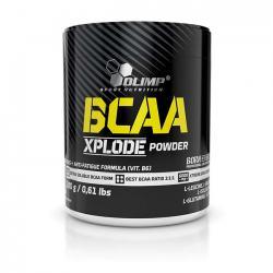 "BCAA ""OLIMP BCAA Xplode 280 г"" (Производитель OLIMP)"
