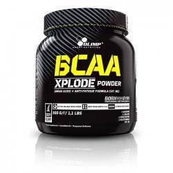 "BCAA ""OLIMP BCAA Xplode 500 г"" (Производитель OLIMP)"