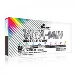 """Витамины и минералы """"OLIMP Vita-min Multiple sport 60 капсул"""" (Производитель OLIMP)"""