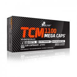 "Креатин ""OLIMP TCM mega Caps 120 капсул"" (Производитель OLIMP)"