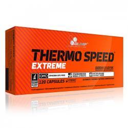 """Термогеники """"OLIMP Thermo Speed Extreme 120 капсул"""" (Производитель OLIMP)"""