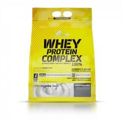 """Сывороточные """"OLIMP Whey Protein Complex 100% bag 2270 г"""" (Производитель OLIMP)"""