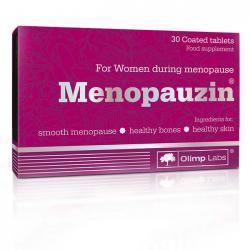 "Витамины и минералы ""OLIMP Labs Menopauzin 30 таблеток"" (Производитель Olimp Labs)"