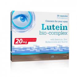 """Для зрения """"OLIMP Labs Luteina Bio-Complex 30 капсул"""" (Производитель Olimp Labs)"""