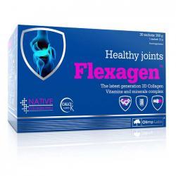 "Глюкозамин и Хондроитин ""OLIMP Labs Flexagen 30 саше"" (Производитель Olimp Labs)"