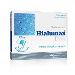 "Желатин ""OLIMP Labs Hialumax Duo 30 капсул"" (Производитель Olimp Labs)"