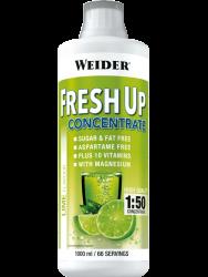 """Витамины и минералы """"Weider Fresh Up 1000 мл"""" (Производитель Weider)"""