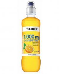 "С L-карнитином ""Weider L-Carnitine Drink 500 мл"" (Производитель Weider)"