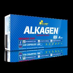 """Витамины и минералы """"OLIMP Alkagen 120 капсул"""" (Производитель OLIMP)"""