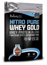 "Сывороточные ""BioTech USA Nitro Pure Whey 454 g"" (Производитель BioTech USA)"