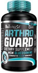 """Глюкозамин и Хондроитин """"BioTech USA Arthro Guard 120 tabs"""" (Производитель BioTech USA)"""
