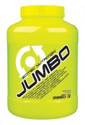 """Распродажа """"Scitec Nutrition Jumbo 2860 г"""" (Производитель Scitec Nutrition)"""