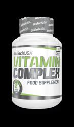 "Витамины и минералы ""BioTech USA Vita Complex 60 таблеток"" (Производитель BioTech USA)"
