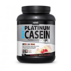 "Казеиновые ""VPLAB 100% Platinum Casein 908 г"" (Производитель VPLab Nutrition)"