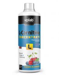"""Распродажа """"Расп. VPLab L-Carnitine Concentrate 1000мл (01.12.18)"""" (Производитель VPLab Nutrition)"""